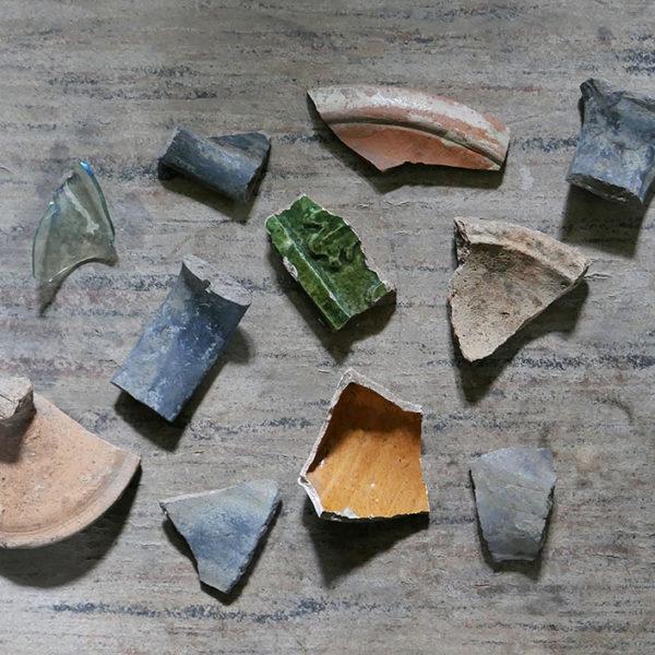 Zakopávky čili archeologie naruby