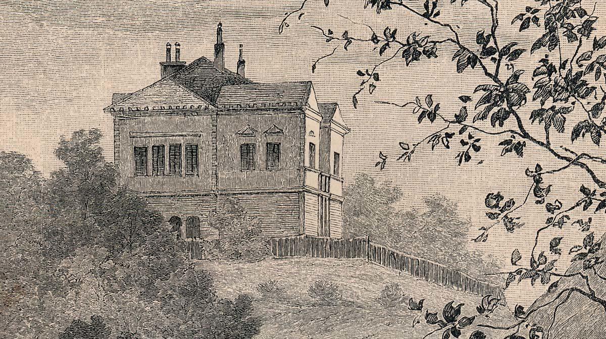 Bittnerova vila na Vinohradech