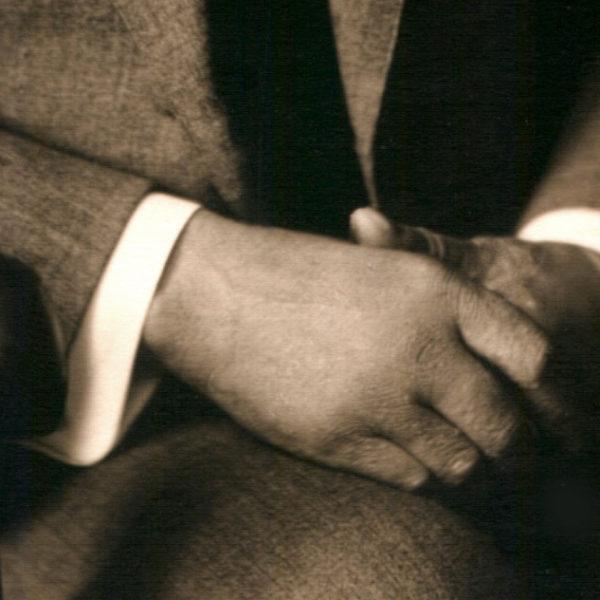 Tajemství Jedličkovy levé ruky