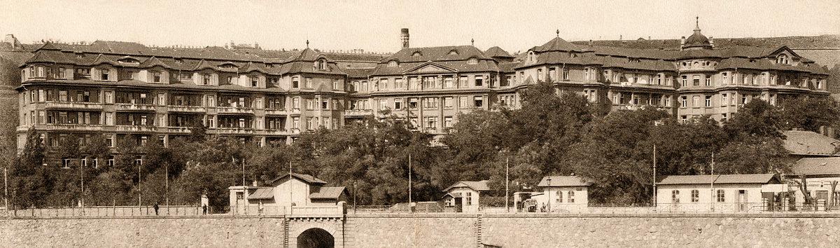 Podolské sanatorium