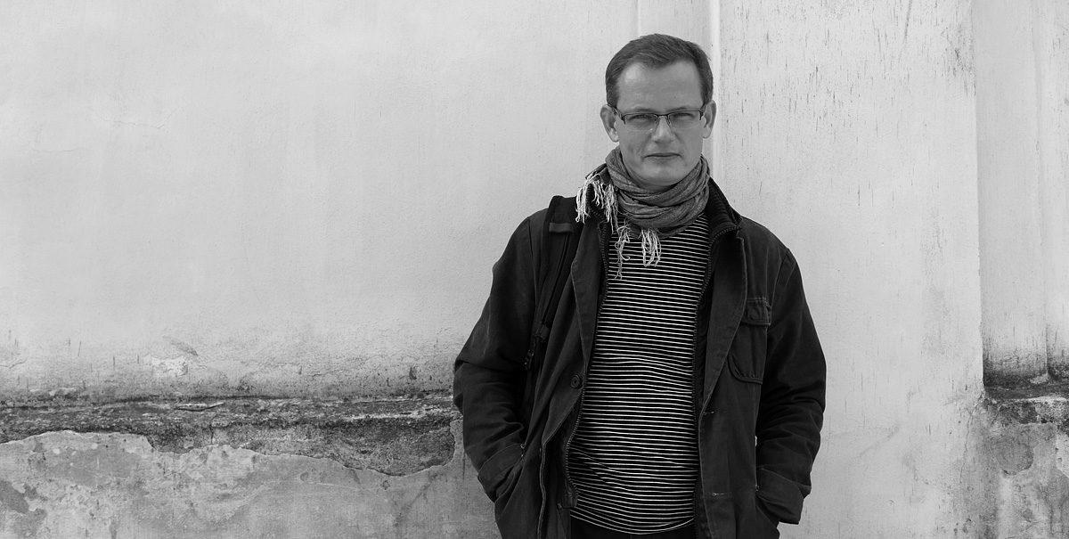 Vyšehradský archeolog Ladislav Varadzin