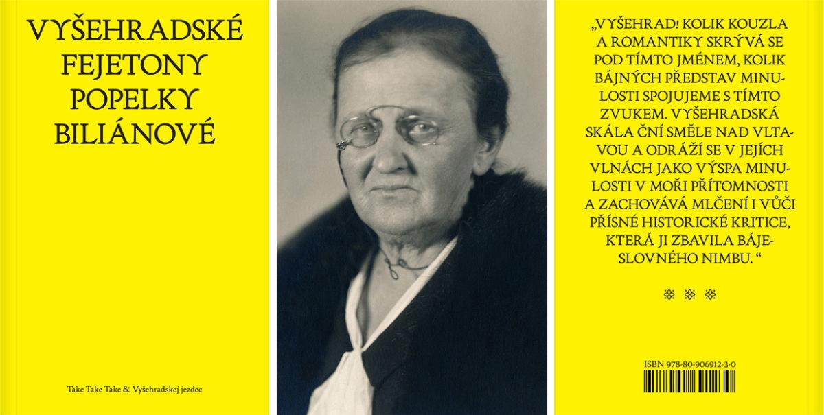 Popelka Biliánová
