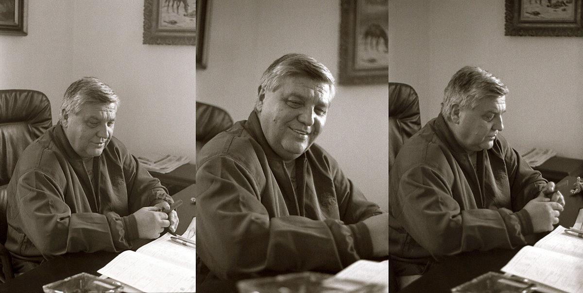 Miroslav Štěpán