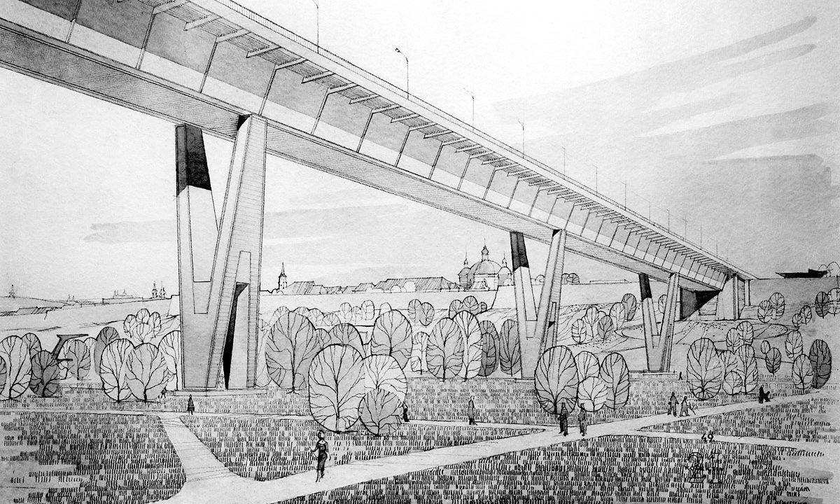 Nuselský most - Chalupský, Michálek, Hejnic, Kobr, Kožmín a Kolář