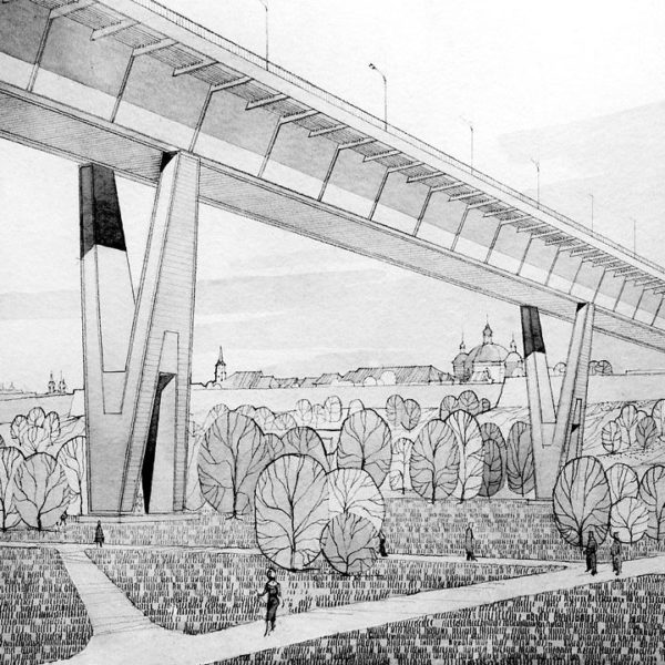 13 nejlepších Nuselských mostů