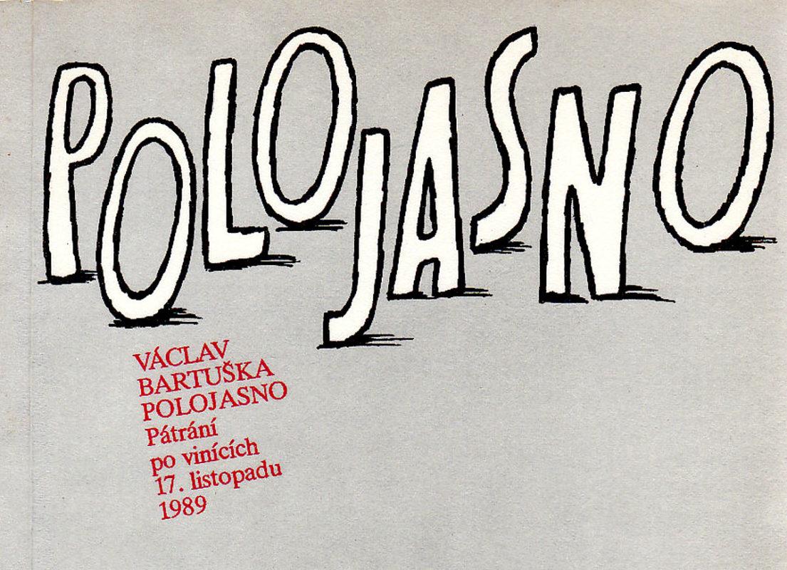 Václav Bartuška - Polojasno