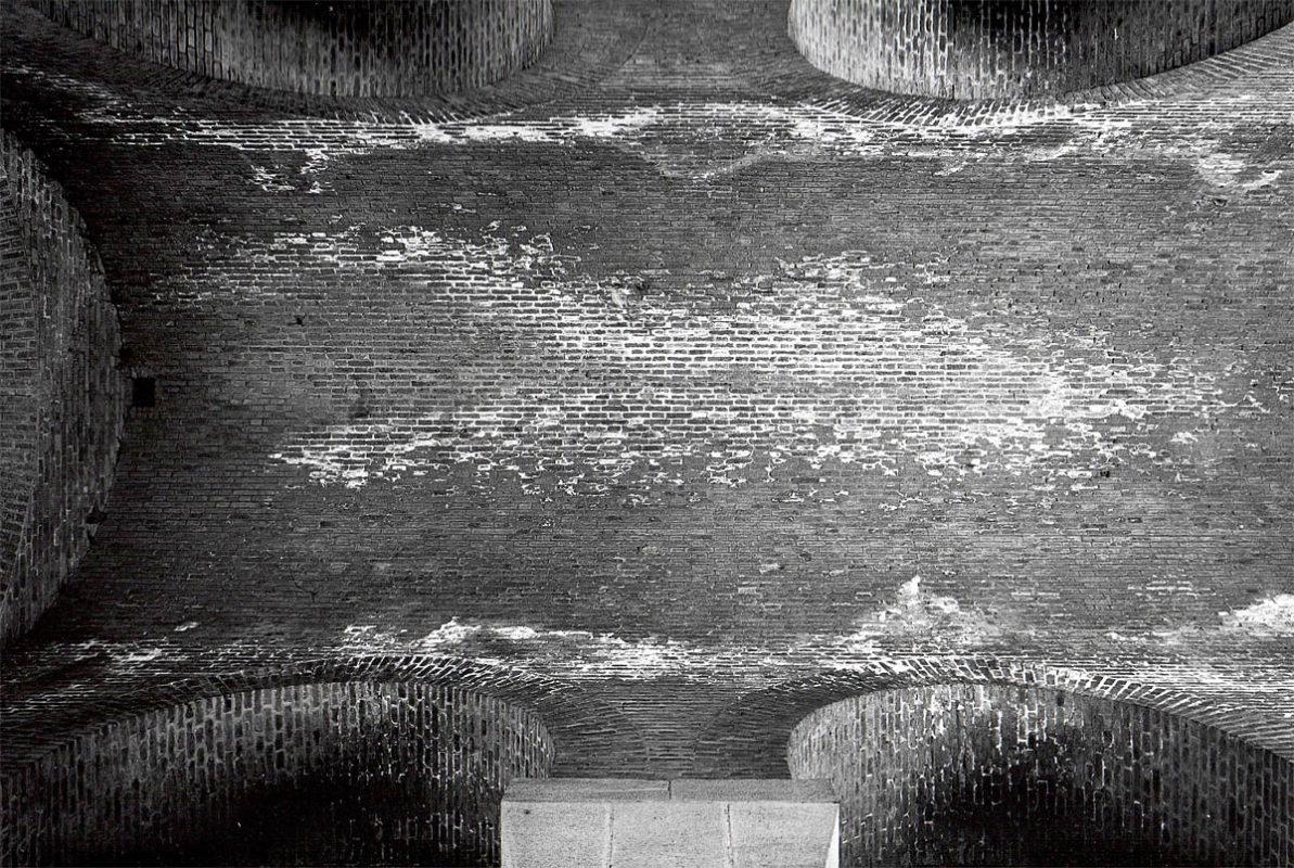 Vyšehrad, 1975 - Cihelná brána