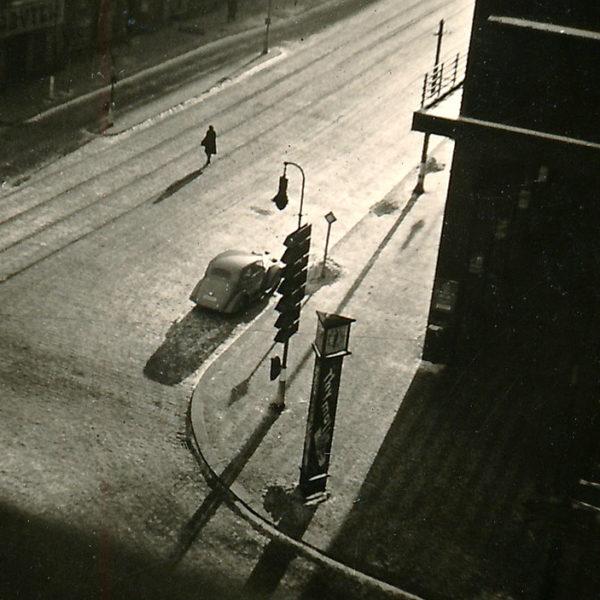 Jak vypadala Praha v roce 1941?