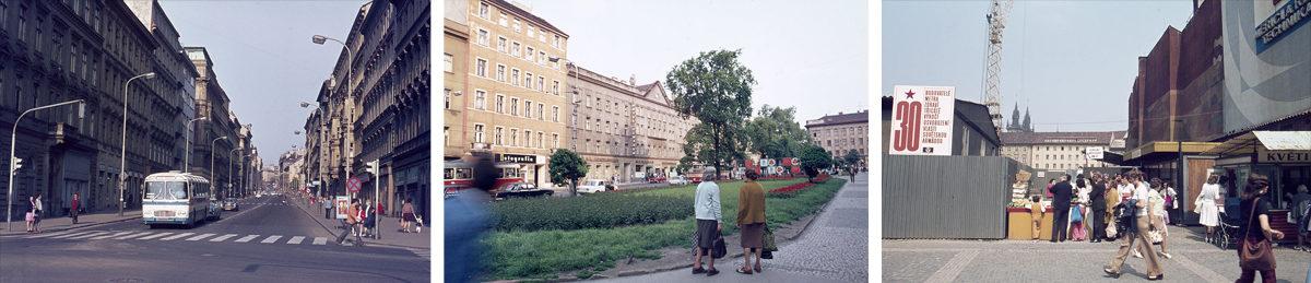Praha 1975