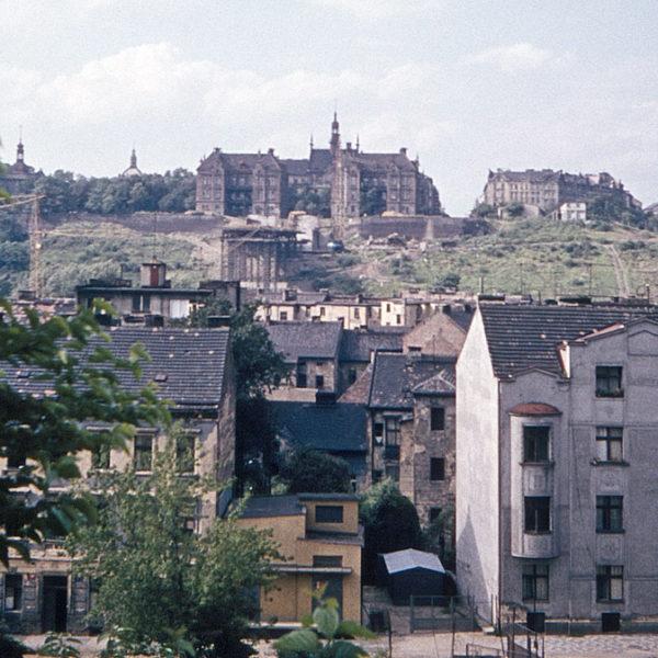 Vzpomínky pamětníka – Nusle a Folimanka v šedesátých letech