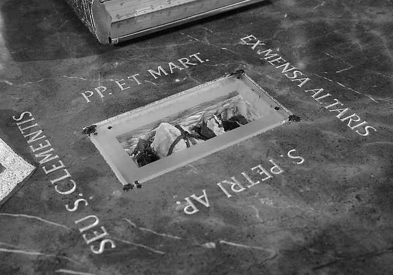 Vyšehradský oltář