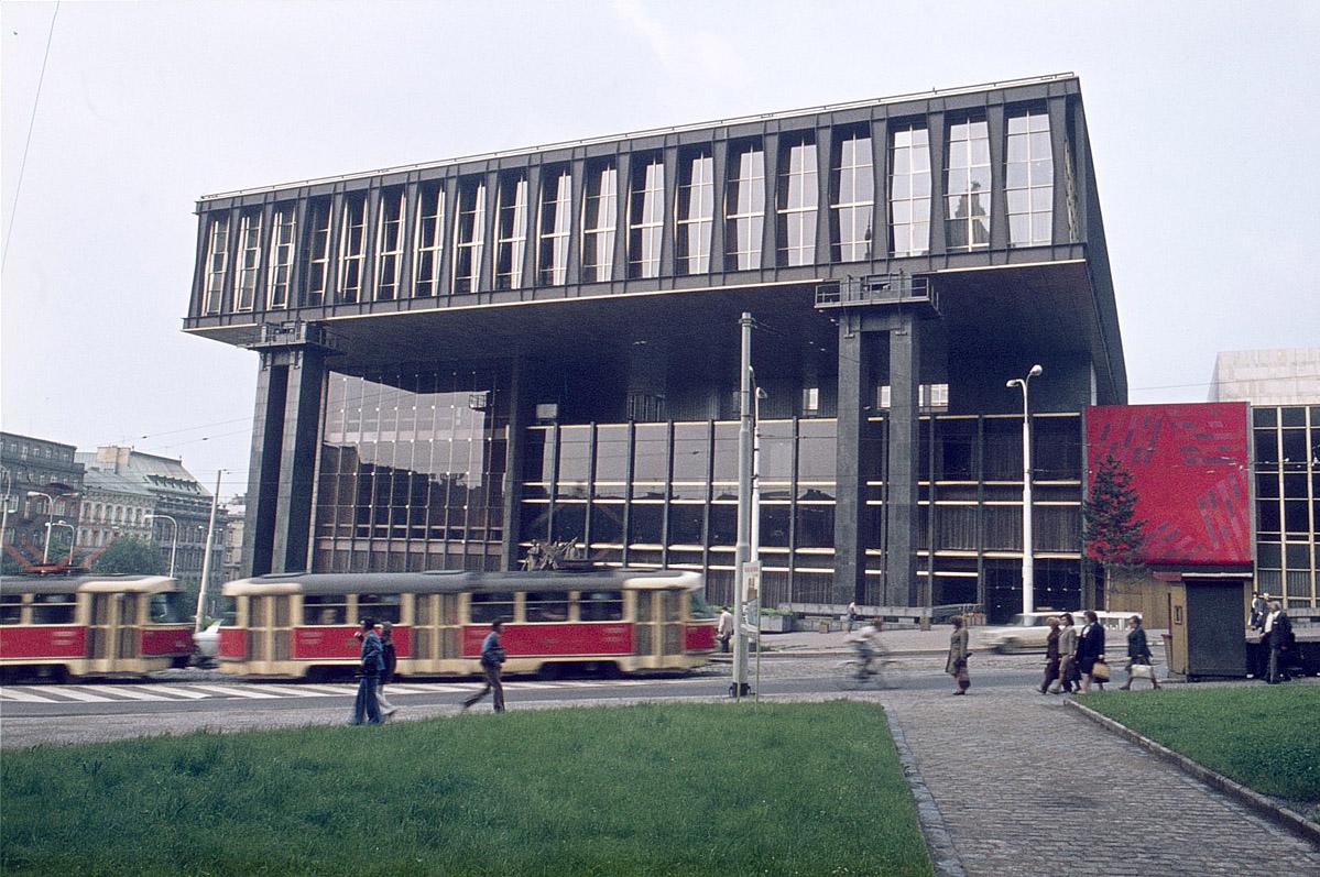Federální shromáždění, 1975