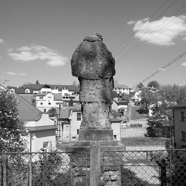 Vyšehradské pobočky v Kosoři a Větrušicích