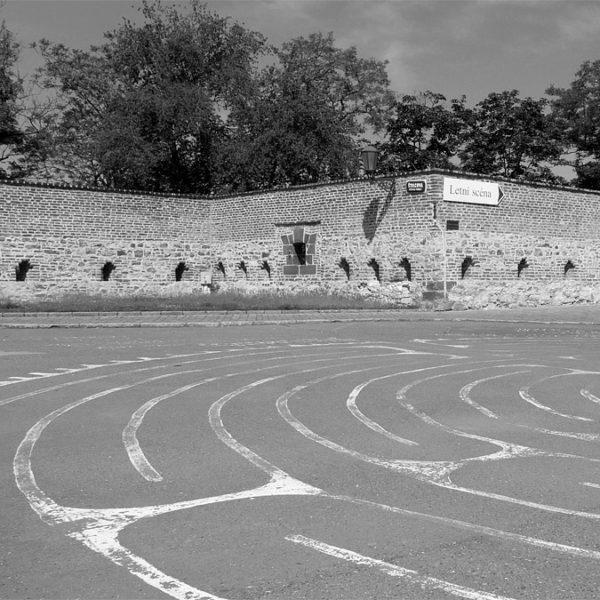 Kde se vzal vyšehradský labyrint?
