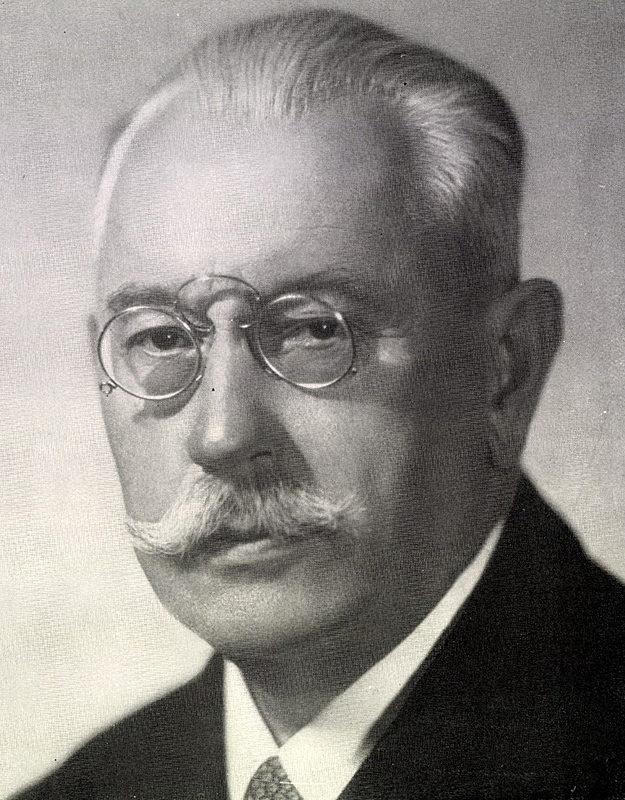 Ing. Karel Novák