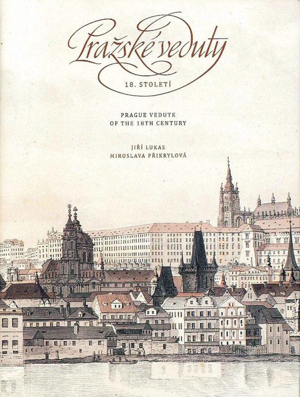 Pražské veduty 18. století