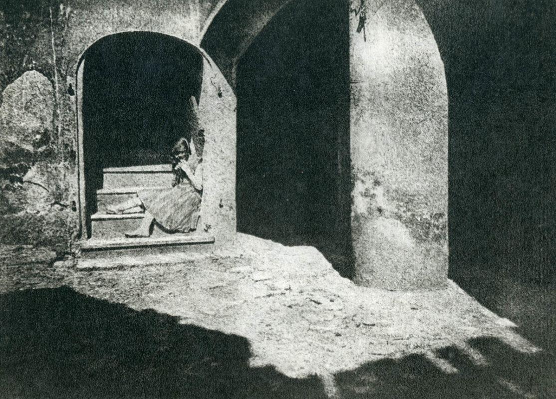 František Drtikol –U Májů